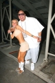 Fat Joe и Julia Kova на Муз ТВ